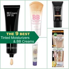 The+Very+Best+Of:+Tinted+Moisturizers+&+BB+Creams