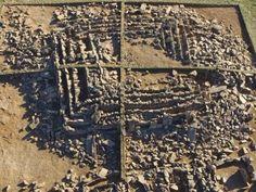 3,000 year old pyramid found in Kazakstan... KazakhPyramidHeader_1024