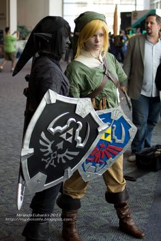 female_link_dark-link_cosplay_pax2011
