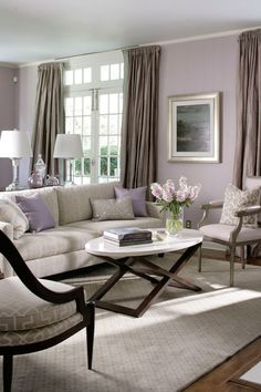 New York Interior Design :: Kate Singer Home