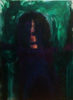 Taidelainaamo - Tarmo Paunu: Mörkö