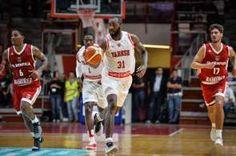 #ChampionsLeague Basket, Varese ko ma in Champions League: La squadra di Paolo Moretti cede in casa al Benfica di due punti ma accede alla…