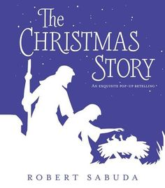Chat with Vera: The Christmas Story by Robert Sabuda [Review & Giv...