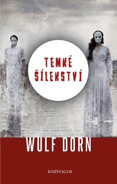 Temné šílenství Books To Read, My Books, Thriller, Things I Want, Reading, Cover, Movie Posters, Author, Film Poster