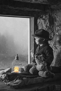 Yalnızlık  gece
