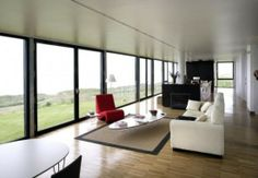 decorar salon moderno | Diseño de interiores