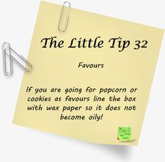 The Little Things That Count. We specialize in the little things that make your wedding or event stand out! Wax Paper, Wedding Favours, Facebook Sign Up, Wedding Tips, Little Things, Make It Yourself, How To Make, Count, Creative
