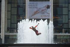LOL! Dancers Among Us   Jordan Matter