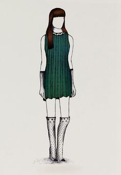 • Disponible avec tous mes autres dessins sur : http://www.guillaumebergen.com #GuillaumeBergen #FashionSketch #Fashion #Sketch #Mode #Illustration #FashionDraw #FashionIllustration #Design #Stylisme #Emeraude #Green #Neon #Turquoise #Skirt #Dress #Graphic #Drawn #Stylism
