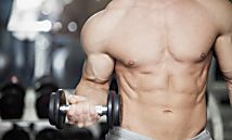 The Dumbbell Density Doomsday Workout | Men's Health