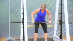 Woman doing a weigh exercise in the gym Creative Video, Video Capture, Content Marketing Strategy, Video Editing, Moving Forward, Videography, Commercial, Exercise, Gym