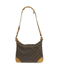 This Louis Vuitton Monogram Boulogne Shoulder Bag is now available on our website for $200.00. Check out our full collection of authentic Louis Vuitton merchandise at http://cashinmybag.com/?s=louis+vuitton&post_type=product. Our bags do sell very quickly. But don't worry, new items are listed daily.