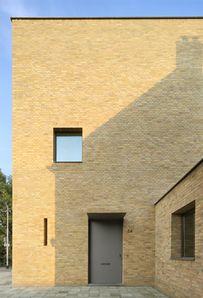 Woonhuis Bedaux-Nagengast | Bedaux de Brouwer Architecten