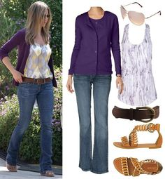 What the Frock? - Affordable Fashion Tips and Trends: Jennifer Aniston