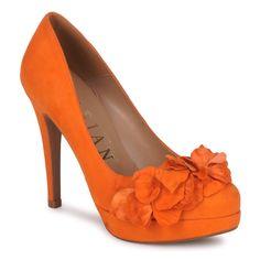 Wonderful Elseline Orange