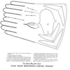 Gloves (free pattern)