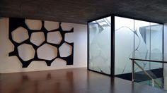 wallia wallscapes - wallia wallscapes, marca de diseño y construcción de esculturas murales denominados wallscapes, protesis que transforman el espacio asumido