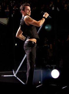 Nice backside.......