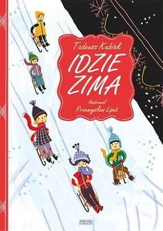 Tadeusz Kubiak - Idzie zima.