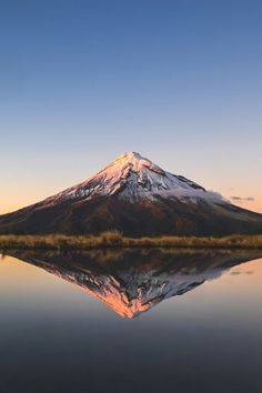 Beauty reflects | nature | | reflections |  #nature  https://biopop.com/