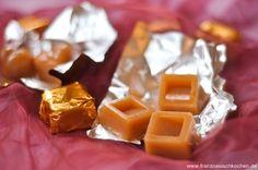 Salzige Karamellbonbons! :)