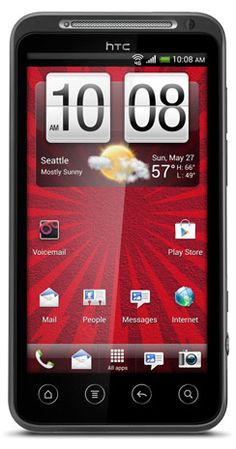 Virgin Mobile USA and Boost take WiMAX live, ship HTC EVO V 4G and EVO Design 4G on May 31