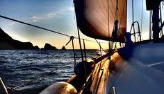 Sailing moments - copyright michele Pilotto