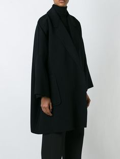 Helmut Lang cappotto oversize
