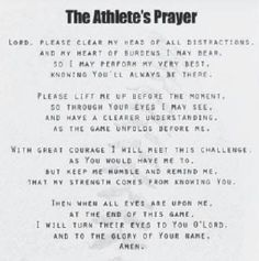 To the athletes who dedicate everyday of their life to their sport<3