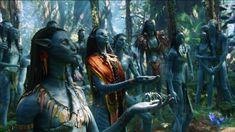 Oração do povo N'Avi