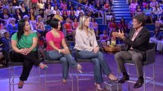 Home Remedies from the Dr. Oz Superfans: They call themselves the Dr. Oz Club and they've gone the extra mile to take control of their health. They get together to swap recipes and home remedies they've seen on the show. Learn how they've improved on some of Dr. Oz's best advice!