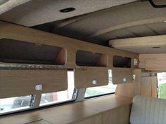 Vw Camper Ideas Campervan Interior (12)