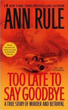 If you like true crime, Ann Rule is the best.