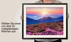My Photos   Ihre Fotos online drucken - Leinwand, Holz, Papier, Rahmung.