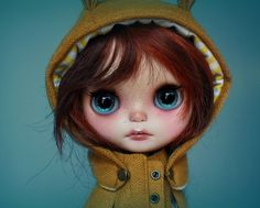 Blythe Winnie / FA | da G♥Baby - super busyyyy