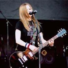 Avril Lavigne Rock N Roll Backing Track Instrumental