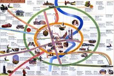 shanghai tourist attractions map english hi-res detailed downloadable