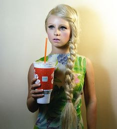 Haha YES Big Gulp! This used to be me before I gave up sweet tea