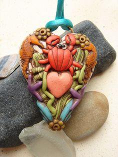 under the sea pendant