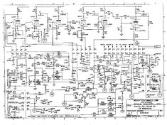 PEAVEY PV-1500 Service Manual download, schematics, eeprom, repair info for electronics experts Electronic Circuit Projects, Electronics Projects, Qrp, Shielded Cable, Music Machine, Power Wire, Circuit Diagram, Vacuum Tube, Ham Radio
