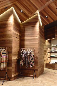 Gorman Boutique, Melbourne   Travis Walton