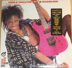 Charlie Singleton & Modern Man Nothing Ventured Nothing Gained Sealed Vinyl Funk Soul Record Album by RASVINYL on Etsy