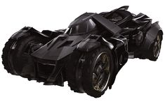 Batmobile for Batman Arkham Knight Game