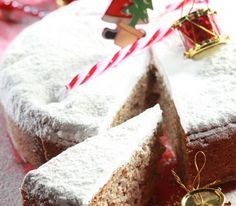Cake not only for christmas Greek Sweets, Greek Desserts, Greek Recipes, Xmas Food, Christmas Sweets, Christmas Ideas, Sweets Recipes, Baking Recipes, Cake Recipes