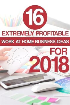 CHECK OUT these 16 legit ways and profitable to make money at home. Launch these small scale businesses with little investment and manage them all online. A lot of great business ideas here to start…More New Small Business Ideas, Start A Business From Home, Starting Your Own Business, Work From Home Moms, Home Based Business, Online Business, Craft Business, Business Names, Earn Money From Home