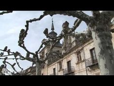Plaza Mayor Burgo de Osma - YouTube