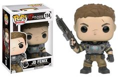 Woo-Hoo! These Games: Gears of W... are just in,  find them here! http://moretoysmy.com/products/games-gears-of-war-jd-fenix-pop-vinyl-figure?utm_campaign=social_autopilot&utm_source=pin&utm_medium=pin