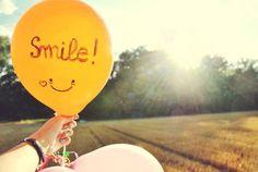 Нужно всегда улыбаться. Кому-то искренне. А кому-то на зло.