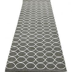Circle matta grå i gruppen Textil / Mattor hos Chilli AB (CHL202) (179kr)