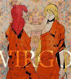 Virgo Shijima - Shaka